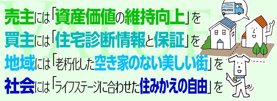 ウエスト東京不動産流通ネットワーク